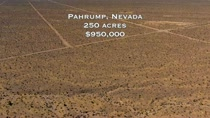 Recreational Paradise-250 Acres