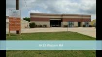 10,439sf Warehouse -Fle...