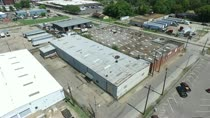 Industrial Manufacturing Downtown Memphis Zoned IH