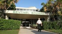Sentinel Square