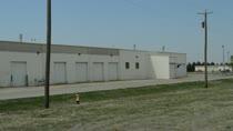 Building 1021 - Salina Airport Industrial Center