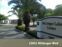 McGregor Lakes Center O...