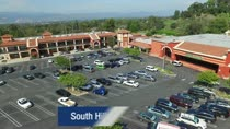 South Hills Plaza-RECENTLY REMODELED