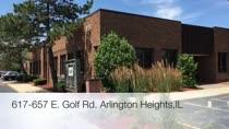 617 E Golf Rd
