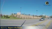 WHEATON - ROOSEVELT & NAPERVILLE ROAD