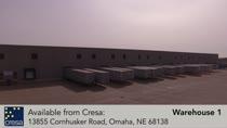 Truck Terminals - Warehouse 1