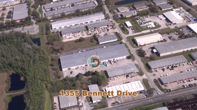 1355 Bennett Drive