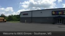 Southaven Multi-Purpose Building