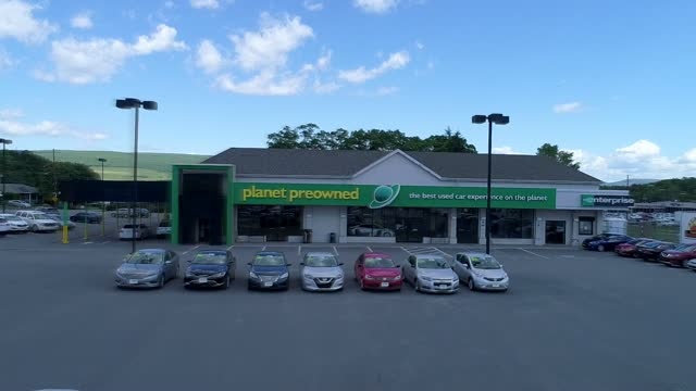 Rte 11 Moosic Pa 18507 Auto Dealership Property For Sale On