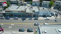 Premium Beach Retail/Residential Income Combo