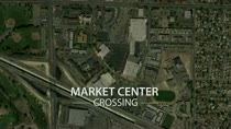 Market Center Crossing | Albuquerque, New Mexico