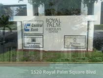 Royal Palm Corporate Center on Summerlin Rd