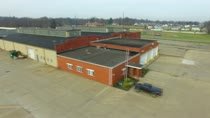 155,387 SQ.FT. INDUSTRIAL BUILDING