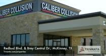 Caliber Collision | 6.50% CAP | McKinney, TX