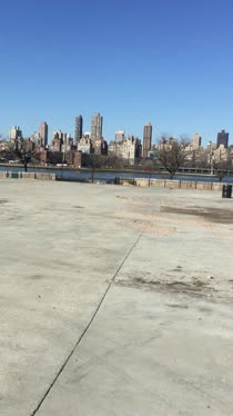 East River Waterfront Multifamily Development