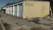 Bank Owned Property - Bank Owned Warehouse / Vehicle Related
