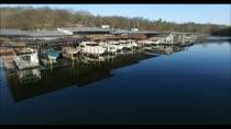 Business - Grand Lake Marina - Port Carlos