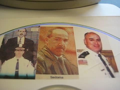 Corrupt Cops of Rhode Island